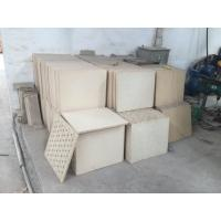 China Cordierite Refractory High Temperature Ceramic Plates For Sanitary Ceramic wholesale
