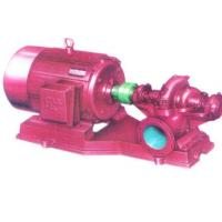 China Power stations Double Suction Split Case Pump SOW series ISO 9001 wholesale
