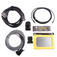 China BMW GT1 Pro DIS V55 + SSS V32  Multiplexer , Self-protection BMW Diagnostic Tools Scanner wholesale