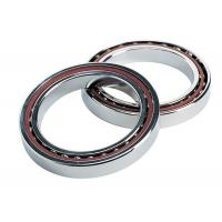 Buy cheap china single row stainless steel angular contact ball bearing manufacturers from wholesalers