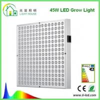 China Surface Mounted LED Panel Grow Light With 50~60Hz Frequency , 50000 Hour Life wholesale