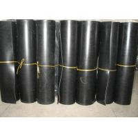 Buy cheap Ozone - resistant Industrial Rubber Sheet Without Smell , Density 1.5g/cm3 from wholesalers