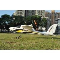 China Mini 4ch Sport Plane (Dolphin Glider) 2.4Ghz 4 channel RC Airplane EPO brushless RTF wingspan 555mm wholesale