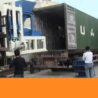 China Cement Block Making Machine - YP8 for construction material on sale