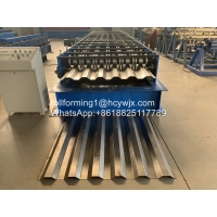China Carriage Board Roll Forming Machine wholesale