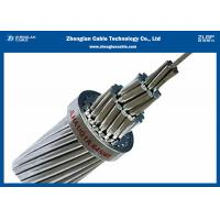 Quality Bare Conductor Aluminum Power Cable 1151mm2 All Aluminum Alloy Conductor for sale