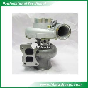 China OEM Garrett GTA4082BLNS turbo charger 53299880017, 53289700017, 739542 0002 on sale