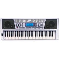China 136 Timbres / 128 Rhythms Electronic Keyboard Piano 61 Key With Touch Function MK-939 wholesale