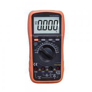 China MEWOI97 3 3/4 Auto Range Digital Multimeter wholesale
