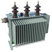 China Low Loss Electrical Distribution Transformer Light Weight High Permeability wholesale