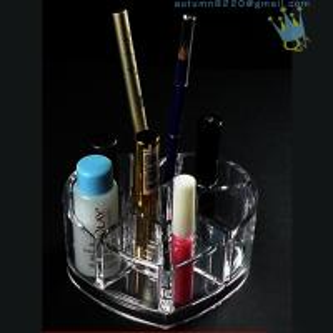 China CB (89) perspex cosmetic organizer wholesale