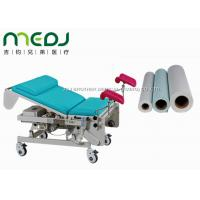 China Electric High Low Gynaecology Examination Table 2 Sections Activated Type wholesale