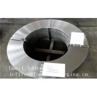 China 13CrMo4-5 1.7335 Alloy Steel Forging Cylinder Sleeves EN 10028-2 Steel Forged Pipe wholesale