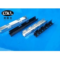 China Anti Corrosion Cassette Keel For Suspended Ceiling Hanger Furring Channel System wholesale