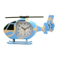 China 2015 fancy plane shaped alarm clock for promotional gifts wholesale