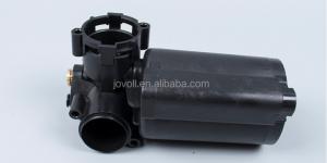China 4L0698007 Air Suspension Compressor Parts For Audi Q7 Old Model Plastic Shell wholesale