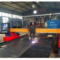 China Multi Functional CNC Plasma Cutting Machine Gantry Structure CE Certificated wholesale