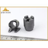 High Hardness Tungsten Carbide Fuel Injector Nozzle High Density Low Fuel Consumption