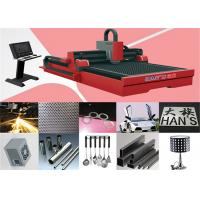 China Reliable CNC industrial laser cutting machine by Swiss Technology Auto Focus Cutting Head wholesale