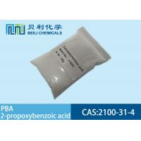 Quality CAS 2100-31-4 99% Purity 2-Propoxybenzoic Acid as Pharmaceutical Grade Raw for sale