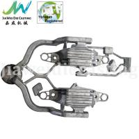 China High Precision Die Casting Mold / Aluminum Casting Molds IATF Standard wholesale