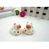 China Beautiful Duck Shaped DIY Promotional Gifts Collection , Safe And Non-Toxic on sale