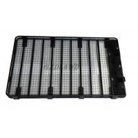 China Nissan Patrol Steel Universal Roof Rack Storage Systems Black 220*125*16CM wholesale