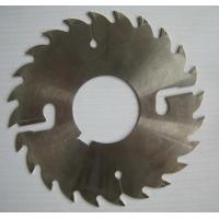 China T.C.T ripping saw blade with rakers wholesale