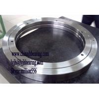 China XR820060 Crossed  tapered roller bearing applications,580x760x80 mm,in stock,export to USA Customer wholesale