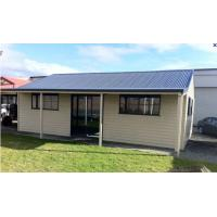 China Steel Frame Prefab Bungalow Homes  wholesale