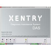 Quality Vediamo 04.00.02 + Xentry 2014.09 Online Coding And Added W204 MB Star C3 Software SSD for sale
