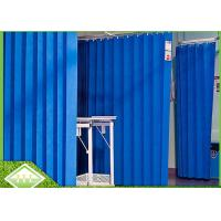 Durable PP Spunbonded Medical Non Woven Fabric For Hospital Curtains / Caps