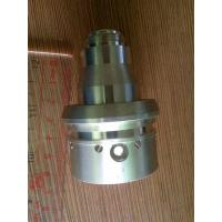Quality Excellent dimension accuracy aluminum / staineless steel 30000rpm 4-Axis CNC Milling for sale