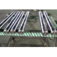 China Industry Cold Drawn Steel Bar / Chrome Plated Steel Tube High Precision wholesale
