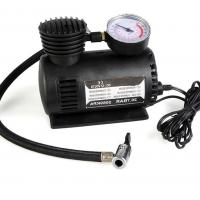 China Truck Portable Air Compressor For Tires , Air Ride Electric Tyre Inflator on sale