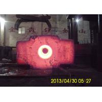 China Carbon Steel Forging Open Die  wholesale