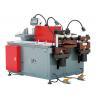 China BusductProductionMachine , PLC Control 3 In 1 Busbar Processing Machine wholesale