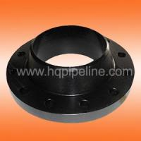 China Forged steel flanges - WN flange wholesale