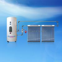 China HK-SJ series high efficient and pressure spilt solar water system on sale