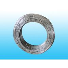 China Round Plain Steel Bundy Tube / Light Pipe For Freezer 8 mm  X  0.65 mm wholesale