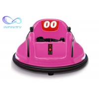 China 2020 Kids Electric Car Toy Ride On Car Baby Bumper Car For 3-8 Years Child To Drive wholesale