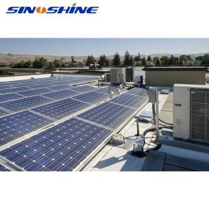 China 50KW Solar Power System Energy Storage 50KW Hybrid 50KW Solar System Price wholesale