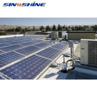 Buy cheap 50KW Solar Power System Energy Storage 50KW Hybrid 50KW Solar System Price from wholesalers