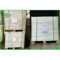 China White Uncoated Woodfree Offset Printing Paper Grade A For Excercise Book wholesale