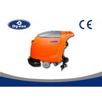 China Dycon Specialized Floor Cleaning Robort For  Distributor , Floor Scrubber Dryer Machine wholesale
