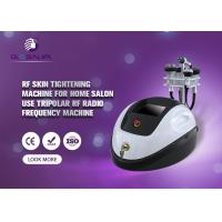 China 5 in 1 Weight Reduce Lipo Ultra Cavitation Slimming Ultrasound Device wholesale