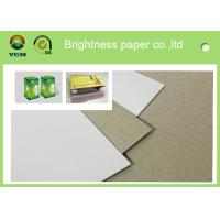 China 400gsm 0.48mm Coated Printer Paper Jumbo Roll For Folding Box Eco Friendly wholesale
