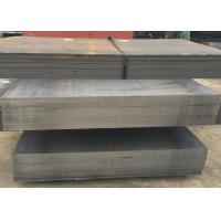 China Q245R Q345R Q370R Hot Rolled Plate Steel for boiler and pressure vessel wholesale