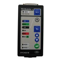 China Portable Land Rover T4 Mobile Plus Diagnostic Tool for Road Testing, Support All J1962, MG Rover wholesale