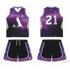 China Top quality custom basketball uniform basketball wear sports wear wholesale
